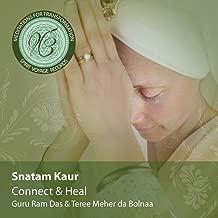 wahe guru kaur meditation