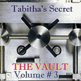 Tabitha's Secret The Vault Volume # 3 The Covers