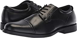 Nova Cap Toe Oxford