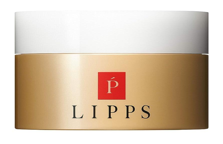 エミュレーションペット超える【ふわっと動く×自由自在な束感】LIPPS L12フリーキープワックス (35g)