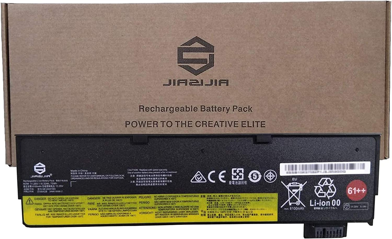 JIAZIJIA 01AV428 Laptop Battery Atlanta Mall for Replacement Lenovo Sales ThinkPad