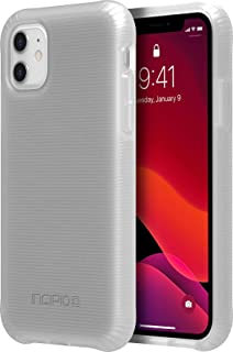 Incipio Aerolite Extreme Drop Protection Case for Apple iPhone 11 with Advanced Impact Resistant Design - Clear/Clear