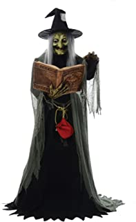 Best spell speaking witch prop Reviews