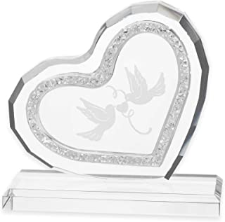 Best oleg cassini crystal diamond Reviews