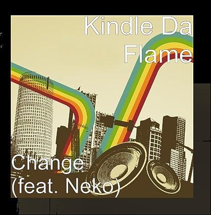 Change (feat. Neko)