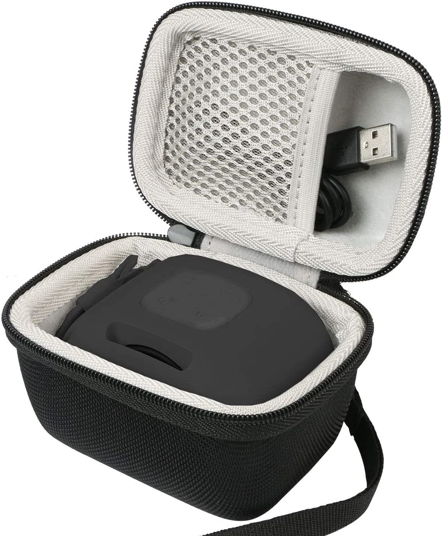 Hart Tasche Case Hülle Für Sony Srs Xb01 Tragbarer Elektronik