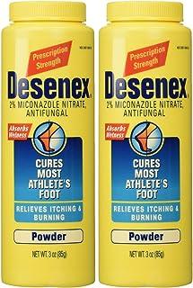 Desenex Antifungal Powder, 2 Count