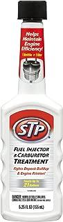 STP Fuel Injector & Carburetor Treatment + Upper Cylinder Lubricant (5.25 fl. oz.)