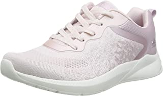 Skechers BOBS from Women's Ariana-Metro Rocket, Blush, 6.5 B (M)