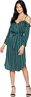 Bardot Women's Paloma Stripe Dress
