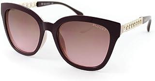 Óculos De Sol Bulget - Bg5122 D01 - Vermelho