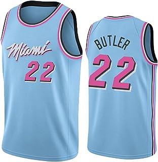 PANGOIE Men Women Basketball Vest 22# Butler Jerseys Embroidery T-Shirt Tracksuits Sweatshirts