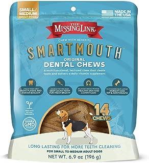 Best halo dental chews Reviews