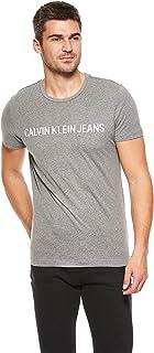 Calvin Klein Mens J307855 T-Shirt