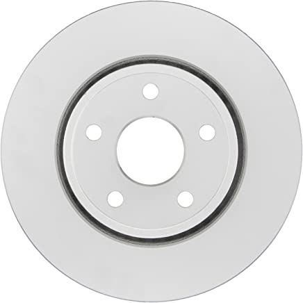 Detroit Axle 12.99 FRONT Drilled and Slotted Brake Rotors for 2011-2017 Dodge Durango w//o Heavy Duty Brakes Jeep Grand Cherokee w//17 wheels 330mm