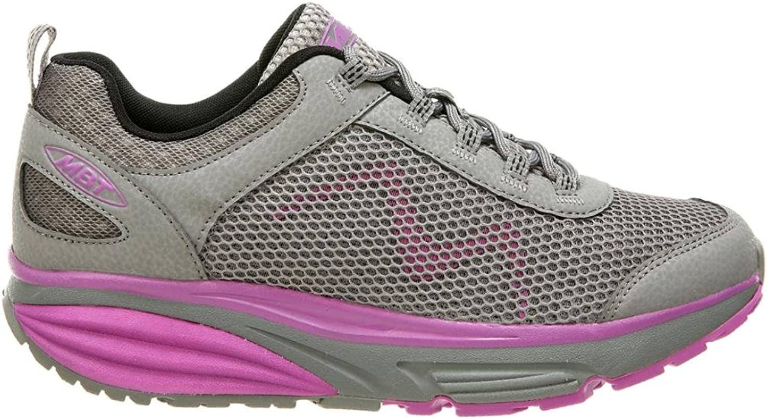 MBT shoes Women's colorado 17 Athletic shoes mesh lace-up