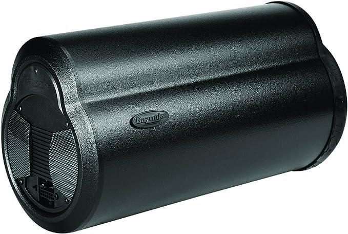 Bazooka BTA8250D BT Series 8-Inch 250-Watt Class D Amplified Tube: Car  Electronics - Amazon.com | Bazooka Bta8100fhc Wire Harness Display |  | Amazon.com