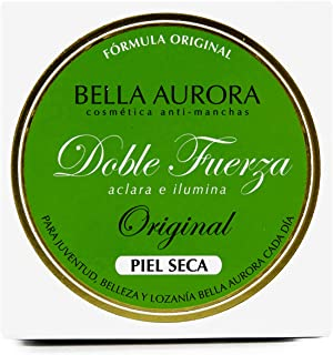 Bella Aurora Doble Fuerza Crema Anti-Manchas - 30 ml.