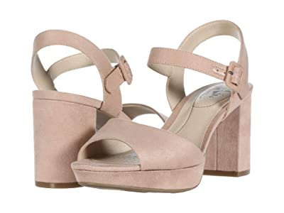 LifeStride Loralei (Blush) Women