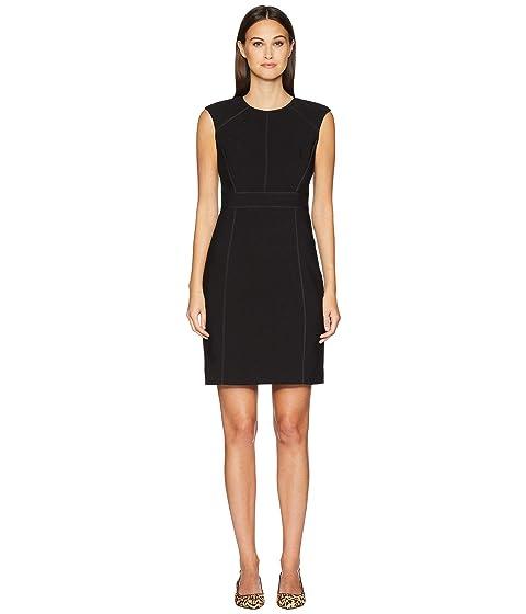 Kate Spade New York Out West Crepe Sheath Dress