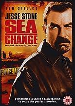 Jesse_Stone:_Sea_Change_(TV) [Reino Unido] [DVD]