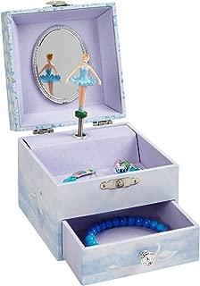 Best ballerina music box mechanism Reviews