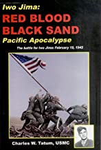 Iwo Jima: Red Blood, Black Sand : Pacific Apocalypse.