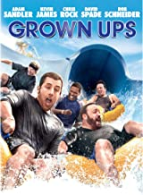 Best Grown Ups Review