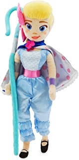 Disney Little Bo Peep Plush - Toy Story 4 - Medium - 18 1/2 Inch