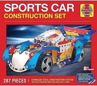 RC Rally Car (119 Piece Construction Set) [DVD] [Reino Unido]