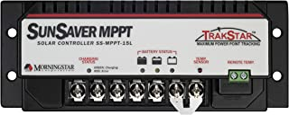 Morningstar SunSaver MPPT Charge Controller | World Leading Solar Controllers & Inverters