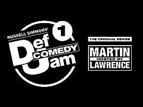 Def Comedy Jam - Season 1