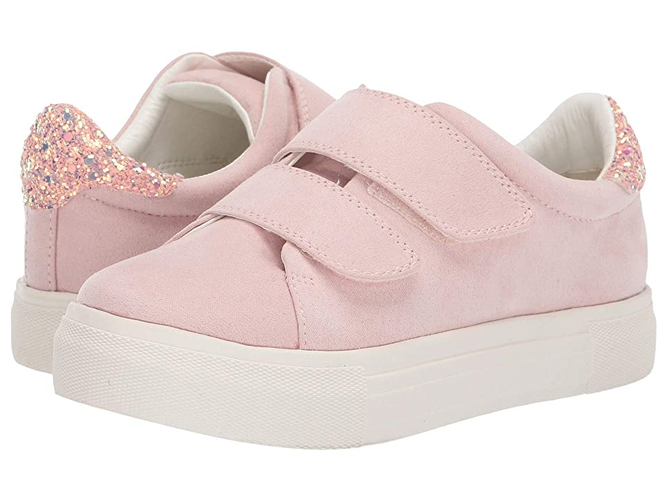 Dolce Vita Kids Chana (Little Kid/Big Kid) (Blush Microsuede) Girl