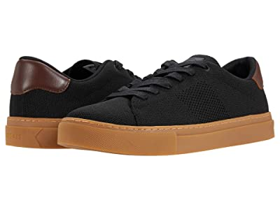 GREATS Royale Knit (Black/Gum) Men