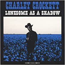 charley crockett lonesome as a shadow