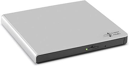 LG Ultra Lecteur DVD Externe USB 2.0 Argent