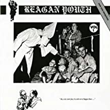 Best reagan youth lp Reviews