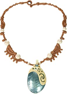 Disguise - Moana Child Necklace