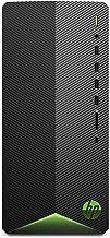 2021 Newest HP Pavilion Gaming Desktop Computer, AMD...