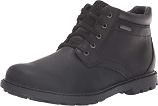 Best mens boots with metal ring Reviews