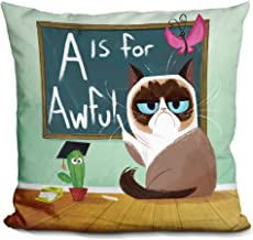 LiLiPi Boo Decorative Accent Throw Pillow