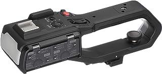 パナソニック 4K ビデオカメラ専用 別売りアクセサリー ハンドルユニット VW-HU1-K ブラック