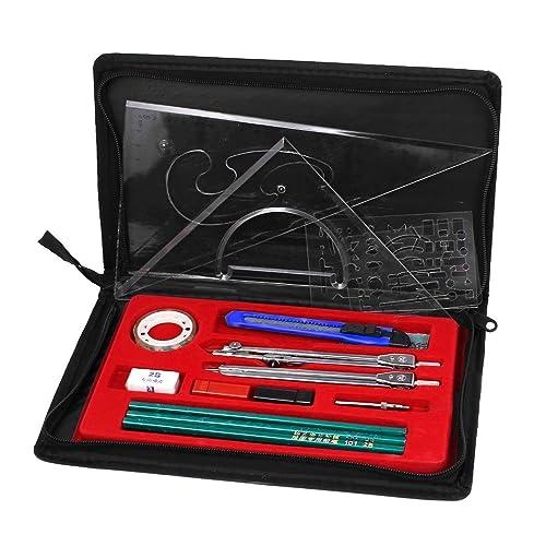 Technical Drawing Set: Amazon co uk