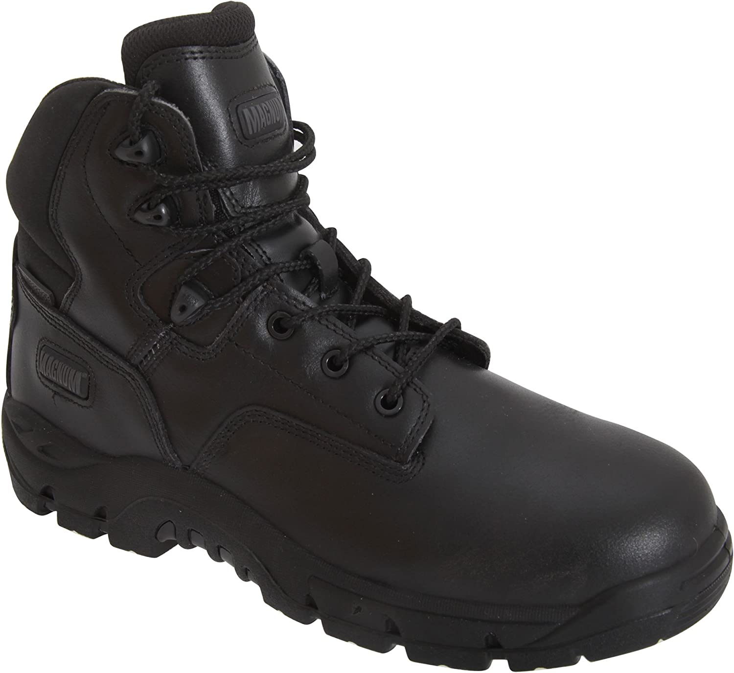 Magnum Mens Precision Sitemaster Fully Composite Waterproof Safety Boots