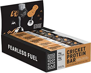 quest chocolate chip protein bars