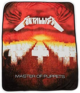 blanket master