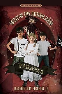 Pirates: Spirits of Cape Htteras Island