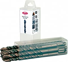 Ruko 211060K Broca SDS-plus en cajitas de 10 unidades (6 x 110 mm)