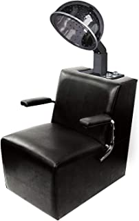 Milo II Hair Dryer with Dryer Chair Base