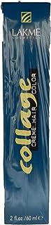 صبغة شعر كولاج كريمي بالوان متنوعة من لاكمي 0/10 60 مل [20101]